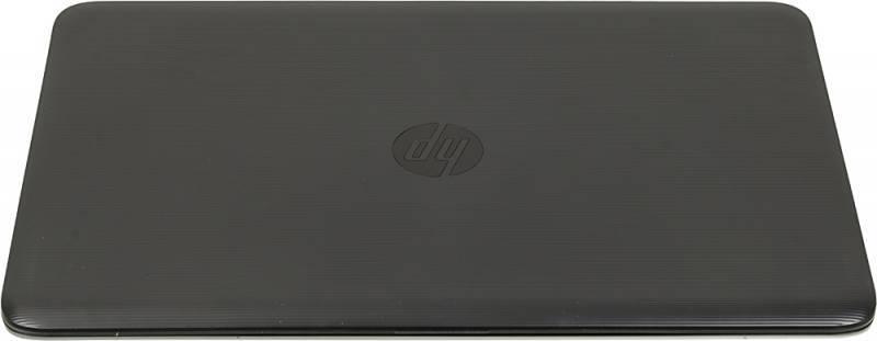 "Ноутбук 15.6"" HP 15-ay570ur (1BW64EA) черный - фото 6"