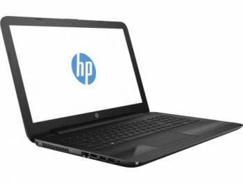 Ноутбук 15.6 HP 15-ay577ur черный