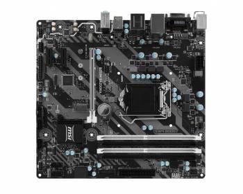 Материнская плата MSI B250M BAZOOKA Soc-1151 Intel B250 mATX AC`97 8ch(7.1) GbLAN