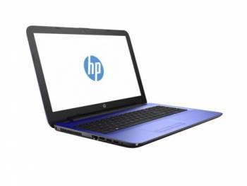 Ноутбук 15.6 HP 15-ba594ur синий