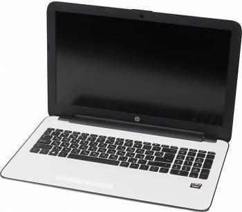 Ноутбук 15.6 HP 15-ba596ur белый / серебристый
