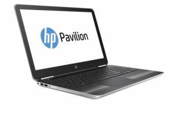 Ноутбук 15.6 HP Pavilion 15-au047ur серебристый