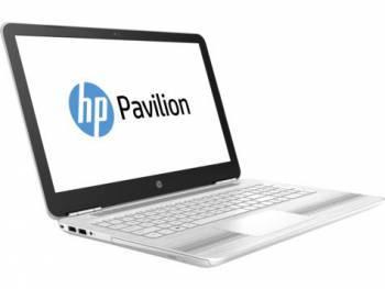Ноутбук 15.6 HP Pavilion 15-au046ur белый