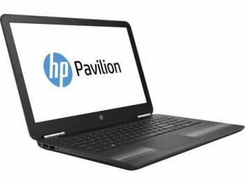 Ноутбук HP Pavilion 15-au123ur, процессор Intel Core i3 7100U, оперативная память 4Gb, жесткий диск 1Tb, привод DVD-RW, видеокарта Intel HD Graphics 620, диагональ 15.6, 1366x768, Windows 10 64-bit, черный (Z6K49EA)