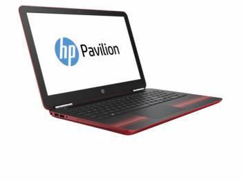 Ноутбук 15.6 HP Pavilion 15-au124ur красный
