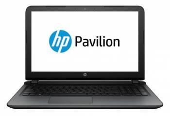 Ноутбук 15.6 HP Pavilion 15-au133ur черный