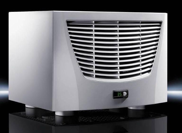 Холодильный агрегат Rittal 3301.800 (упак.:1шт) - фото 1