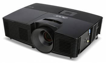 Проектор Acer X115 черный