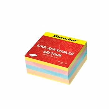 Блок для записей  Silwerhof 702003