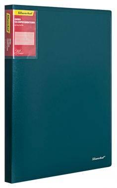 Папка с зажимом  Silwerhof Perlen 281901-75