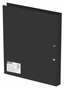 Папка с зажимом  Silwerhof Basic 255072-01