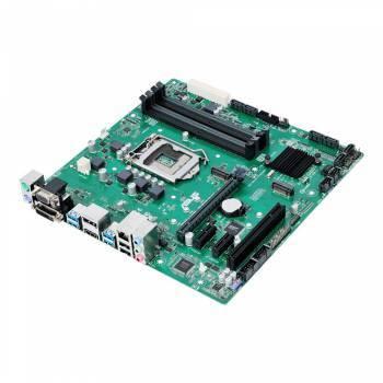 Материнская плата Asus PRIME B250M-C, гнездо процессора LGA 1151, чипсет Intel B250, память 4xDDR4, форм-фактор mATX, звук AC`97 8ch(7.1), разъемы GbLAN+VGA+DVI+HDMI