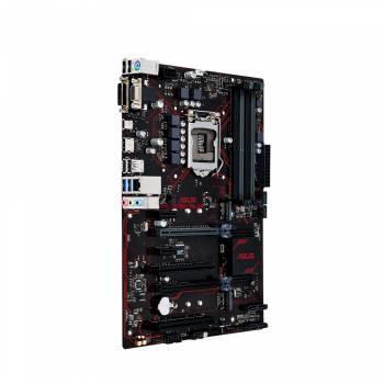 Материнская плата Soc-1151 Asus PRIME B250-PLUS ATX