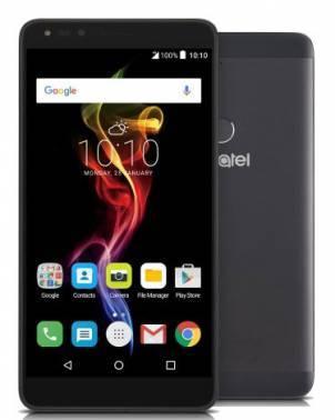 Смартфон Alcatel Pop 4-6 7070 16ГБ графит (7070X-2AALRU1)