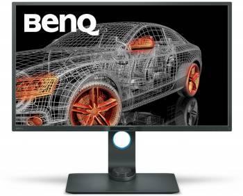 Монитор 32 Benq PD3200Q серый