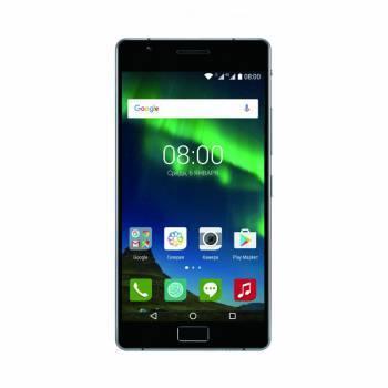 Смартфон Philips Xenium X818 32ГБ черный (867000139401)