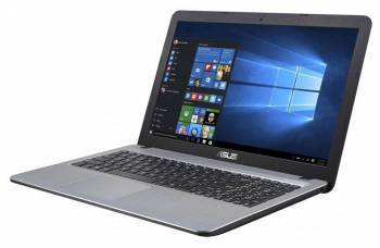 Ноутбук 15.6 Asus X541SA-XO055T черный