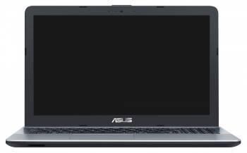 Ноутбук 15.6 Asus X541UJ-GQ332T черный