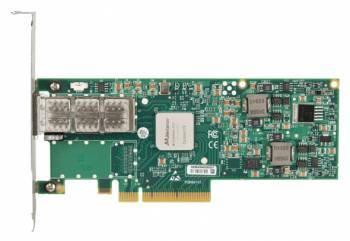 Сетевой адаптер Ethernet Mellanox QLE2560-CK