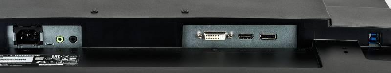 """Монитор 27"""" Iiyama XUB2792QSU-B1 черный - фото 9"""