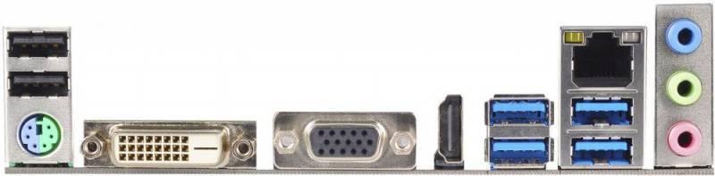 Материнская плата Asrock B250M-HDV Soc-1151 mATX - фото 3