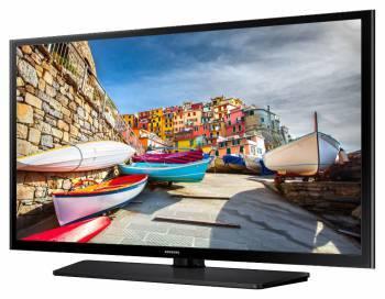 Профессиональная LCD панель 40 Samsung HG40EE590 черный