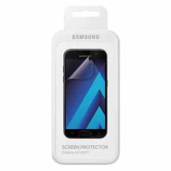 Защитная пленка Samsung ET-FA320CTEGRU для Samsung Galaxy A3 2017