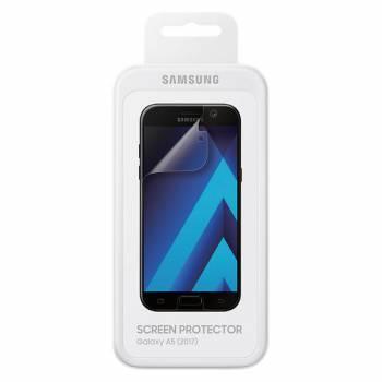 Защитная пленка Samsung ET-FA520CTEGRU для Samsung Galaxy A5 2017 прозрачная