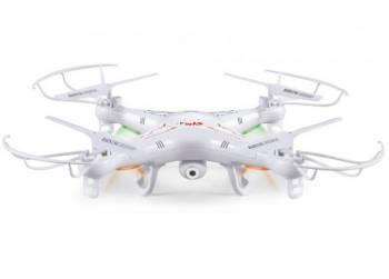 Квадрокоптер SYMA X5C белый
