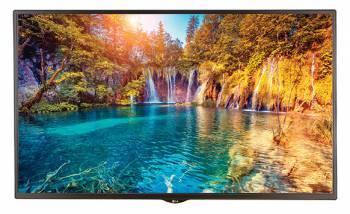 Профессиональная LCD панель 43 LG 43SM5C-B черный