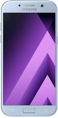 Смартфон Samsung Galaxy A5 (2017) SM-A520F 32ГБ синий