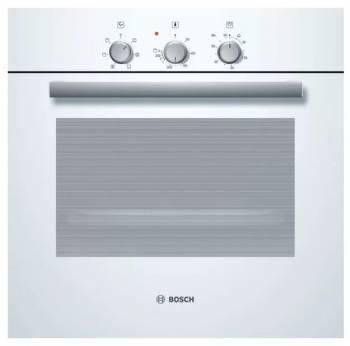 Духовой шкаф электрический Bosch HBN211W6R белый