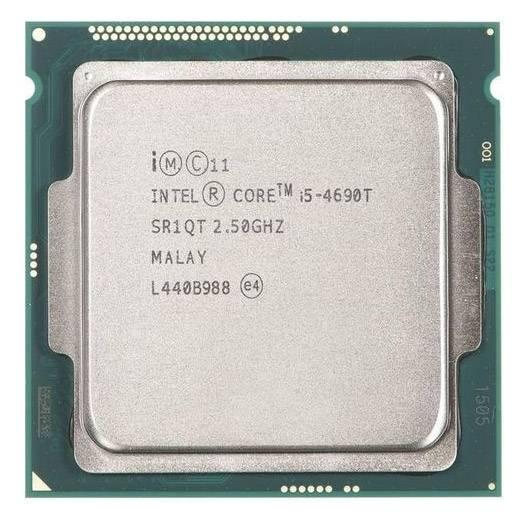 Процессор Intel Core i5 4690T Socket-1150 OEM (CM8064601561613 SR1QT) - фото 1