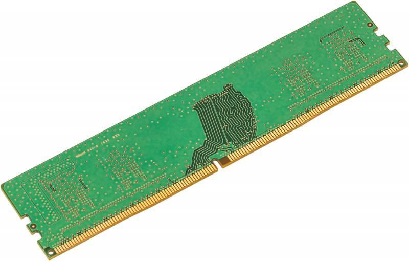 Модуль памяти DIMM DDR4 4Gb Samsung M378A5244CB0-CRC - фото 2