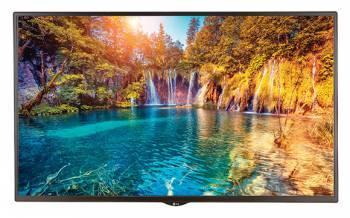 Профессиональная LCD панель 65 LG 65SM5C-B черный