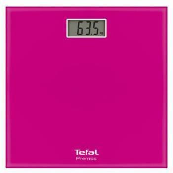 Весы напольные электронные Tefal PP1063V0 розовый (2100098635)