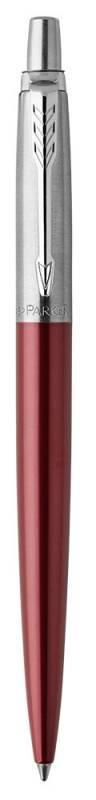Ручка шариковая Parker Jotter Core K63 Kensington Red CT (1953187) - фото 2