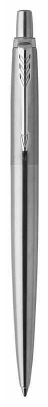 Ручка шариковая Parker Jotter Core K61 Stainless Steel CT (1953170) - фото 2