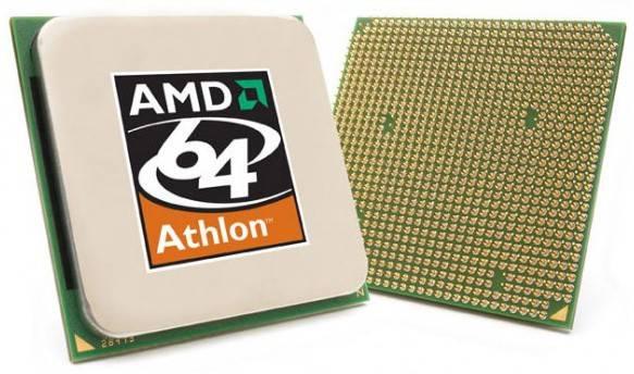 Процессор AMD Athlon 64 3200 Socket-939 - фото 1