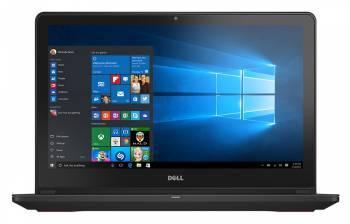 Ноутбук 15.6 Dell Inspiron 7567 (7567-9316) черный
