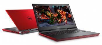 Ноутбук 15.6 Dell Inspiron 7567 (7567-9347) красный