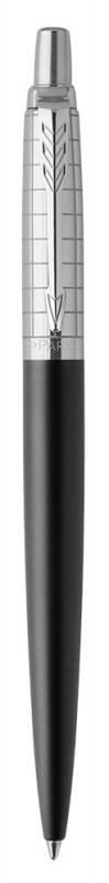 Ручка шариковая Parker Jotter Premium K176 Bond Street Black CT (1953195) - фото 2