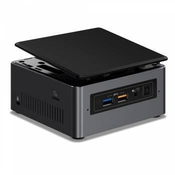 Платформа Intel NUC BOXNUC7i3BNK