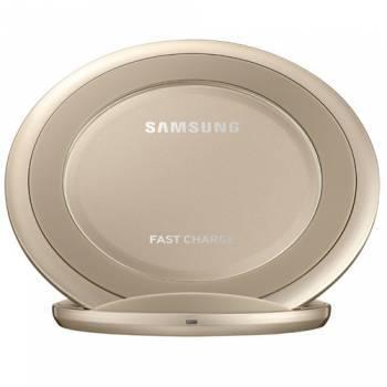 Беспроводное зар./устр. Samsung EP-NG930BFRGRU gold