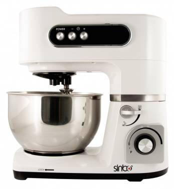 Миксер Sinbo SMX 2739W белый
