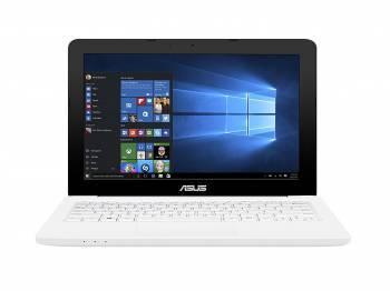 Ноутбук 11.6 Asus E202SA-FD0016T белый
