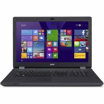 Ноутбук 17.3 Acer Aspire ES1-731-C50Q черный