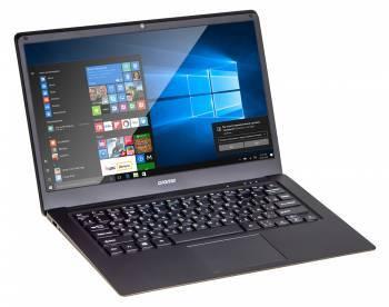 Ноутбук 14.1 Digma CITI E400 черный