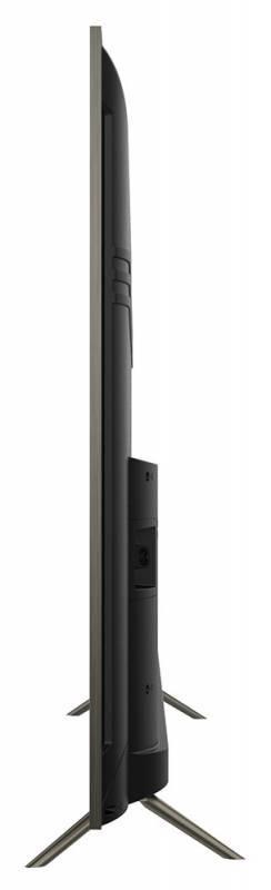 "Телевизор LED 65"" TCL L65P2US стальной - фото 4"