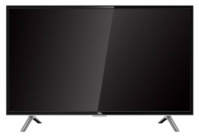 """Телевизор LED 32"""" TCL LED32D2930 черный - фото 2"""